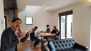 高知県U様のインタビュー写真|高知市注文住宅SAI
