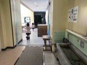 高知県室戸市むろと廃校水族館の建物内部写真|高知市注文住宅SAI