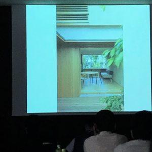伊礼智さんのセミナーで使用された間取り画像|高知市注文住宅SAI