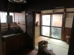 須崎市H様邸既存建物画像|高知市注文住宅SAI