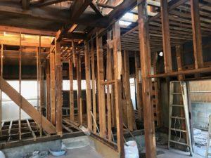須崎市H様邸建物解体完了画像|高知市注文住宅SAI